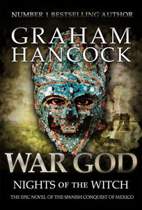 War God I, by Graham Hancock